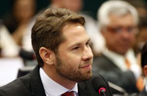 Rodrigo Bertoti / Câmara dos Deputados Vilela: medida contribui para o fomento a empresas com dificuldades